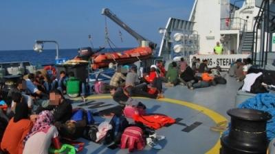 Sirienii plătesc 8.000 de euro de persoană să - și părăsească ţara