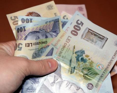 Cei care obțin venituri din chirii vor plăti cel mult 611 lei pe lună în acest an