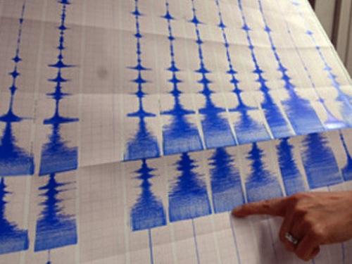 Cutremur cu magnitudinea 2,7 grade pe scara Richter, în zona Vrancea