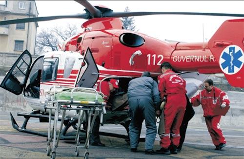 Fetiţă de 8 ani, în şoc anafilactic la spital, după ce a fost muşcată de viperă