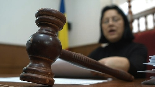 Judecătoarea Veronica Bădescu de la Curtea de Apel Piteşti, exclusă din magistratură