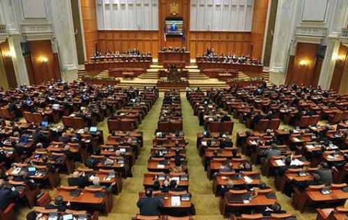 A doua sesiune parlamentară a anului începe luni: Reorganizarea administrativă şi revizuirea Constituţiei, printre priorități